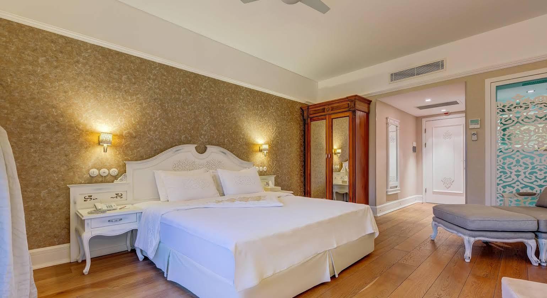 Antmare Hotel