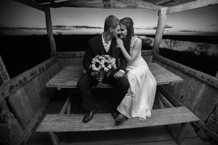 Bröllopsfotograf Gabriel Giesbrecht (gabphotography). Foto av 18.10.2018