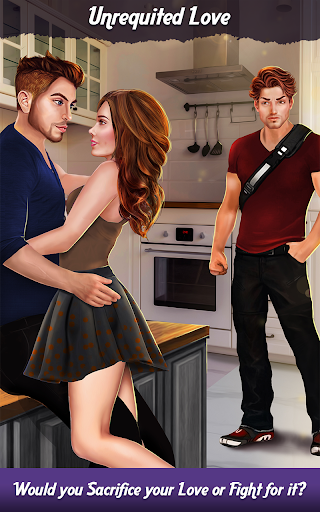 Elmsville Town Story: Romance, Adventure & Choices screenshots 18