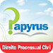 Direito Processual Civil icon