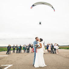 Wedding photographer Anna Badunova (TunaPhoto). Photo of 04.02.2017