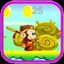 Kong Hero Jungle Fighter APK