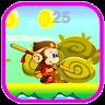 download Kong Hero Jungle Fighter apk