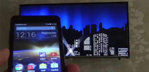 Display Phone Screen On TV - Apps on Google Play