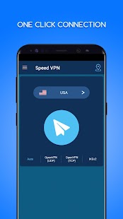 Speed VPN-Fast, Secure, Free Unlimited Proxy Screenshot