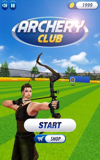 玩免費體育競技APP|下載アーチェリー app不用錢|硬是要APP