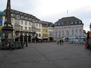 Photo: Market square