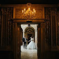 Fotógrafo de bodas Denis Scherbakov (RedDen). Foto del 06.11.2017