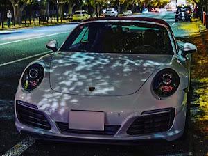 911 991H2 carrera S cabrioletのカスタム事例画像 Paneraorさんの2020年11月27日22:53の投稿