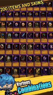 Infinity Heroes - IdleRPG - náhled