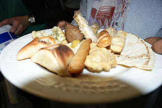 Photo: REPAS FRATERNEL