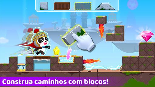Aventura com Joias do Pequeno Panda screenshot 2