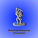 AD&D Random Dungeon Gen 4e Icon