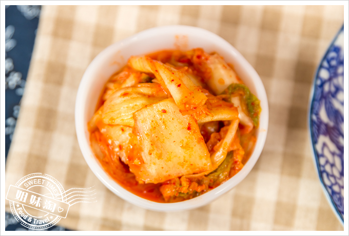 大頭韓式泡菜4