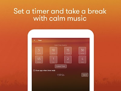 Relax Meditation: Sleep with Sleep Sounds 3.0.1 b312 (Unlocked)