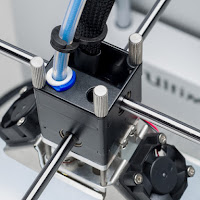 Ultimaker 2 Extended 3D Printer Fully Assembled