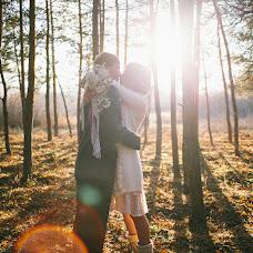 Wedding photographer Pavel Kabanov (artkabanov). Photo of 01.05.2014