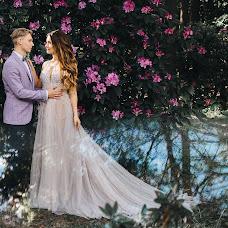 Wedding photographer Natalya Volkova (NatiVolk). Photo of 30.06.2018