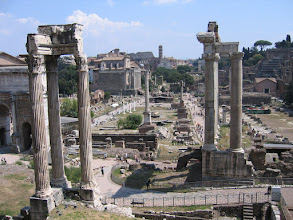 Photo: Ancient Rome (1)