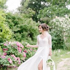 Wedding photographer Ekaterina Orlova (KaterynaOrlova). Photo of 14.06.2018