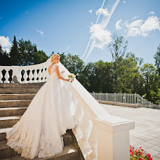 Wedding photographer Oksana Chicherina (ChicherinaOksan). Photo of 09.08.2015