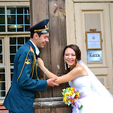 Wedding photographer Tatyana Shkuratova (TataLap). Photo of 15.02.2015