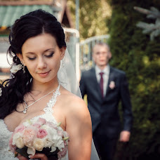 Wedding photographer Valeriy Kukushkin (Freeman76). Photo of 28.11.2014