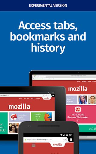 Firefox Nightly for Developers screenshot 23