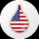 Drops: 無料でアメリカ英語を学ぼう!