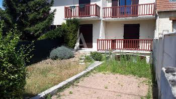 Appartement 2 pièces 44,71 m2