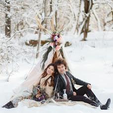 Wedding photographer Evgeniy Ishmuratov (eugeneishmuratov). Photo of 19.03.2017