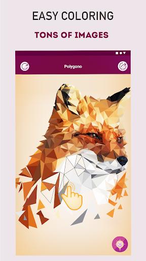 Polygonum screenshot 2