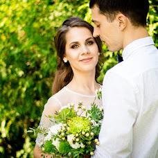 Wedding photographer Anya Volkova (AnnaV). Photo of 03.09.2017
