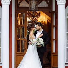 Wedding photographer Sergey Alekseev (alekseevsergey). Photo of 27.06.2018