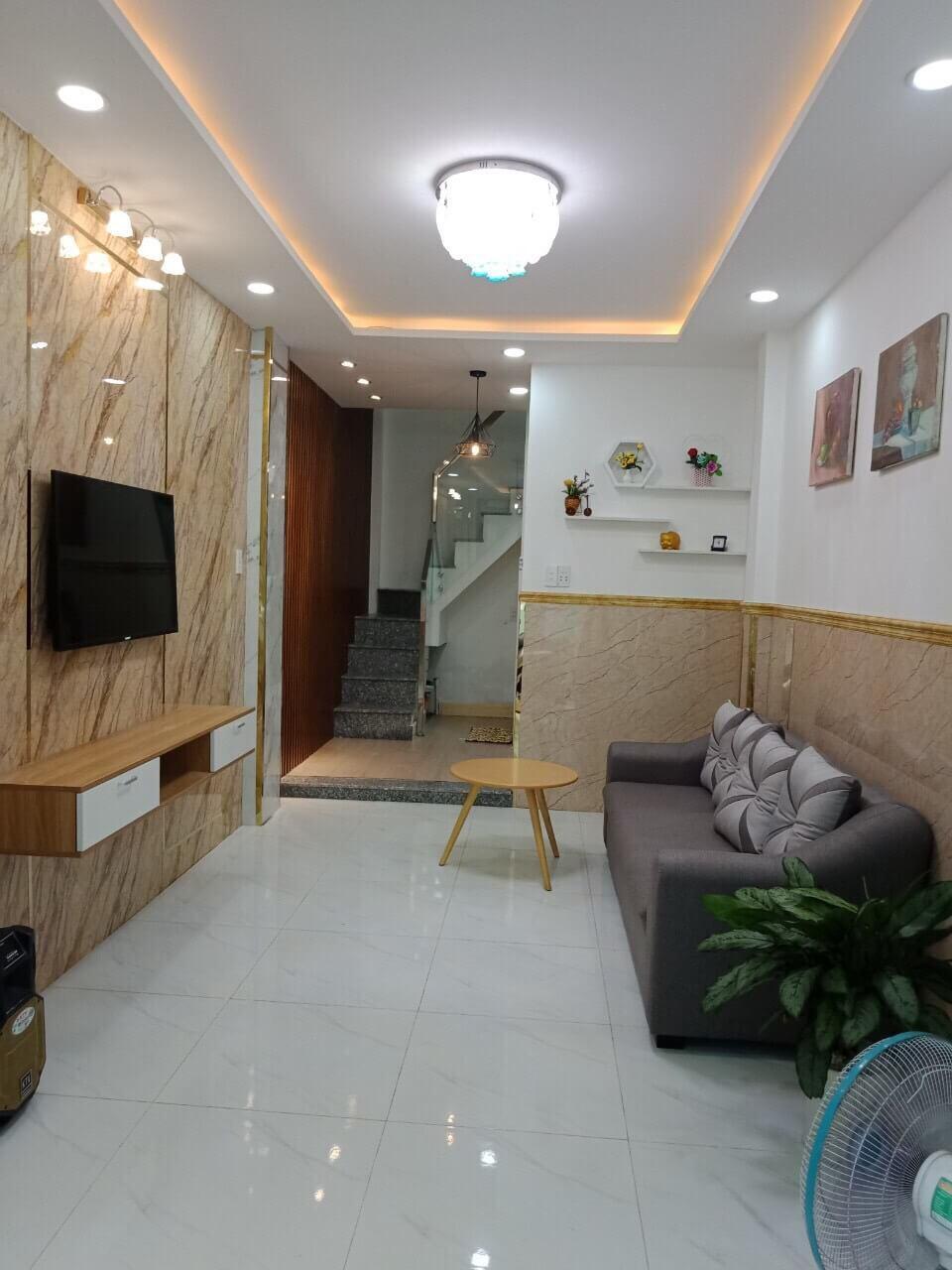 Chất lượng của dịch vụ sửa nhà được khách hàng hài lòng
