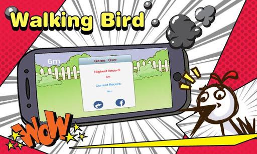 玩免費解謎APP|下載鳥ウォーキング app不用錢|硬是要APP