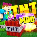 💣 TNT MOD NEW icon