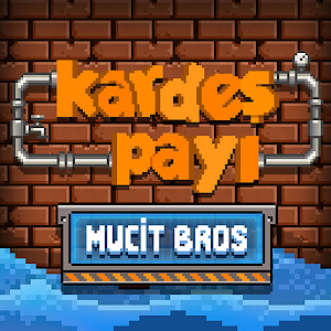 """Kardeş Payı """"Mucit Bros"""" for PC and MAC"""