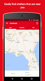 Hurricane - American Red Cross Screenshot 5
