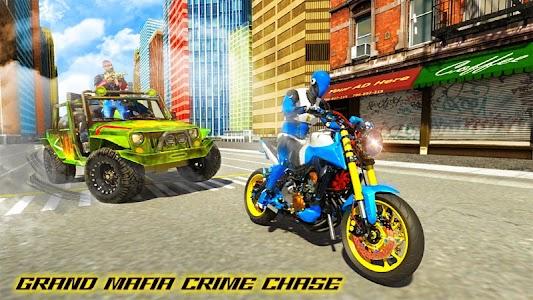 Police Robot Crime Simulator – Police rob APK Download