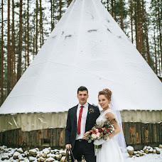 Wedding photographer Aleksey Khukhka (huhkafoto). Photo of 17.11.2018