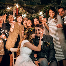 Wedding photographer Kseniya Shavshishvili (WhiteWay). Photo of 06.06.2018