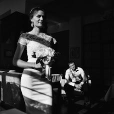 Wedding photographer Artem Grebenev (Grebenev). Photo of 15.09.2016
