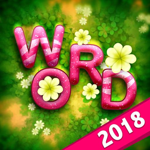 Word Cookies - Word Connect : Word Games