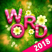 Word Cookies - Word Connect : Word Games