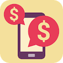 MobNCash : Quick Pocket Money icon