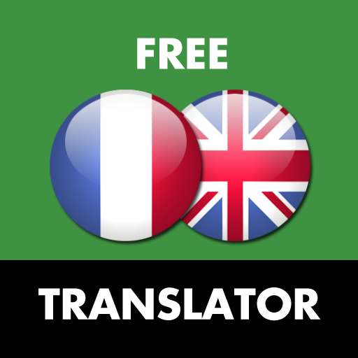French - English Translator Icon