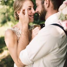 Wedding photographer Daniel Schuster (lichtmalerei). Photo of 14.06.2018