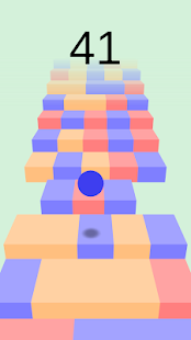 Download Colored Stairs For PC Windows and Mac apk screenshot 2
