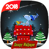 Best Wallpaper HD Snoopy (Cartoon wallpaper) 2018